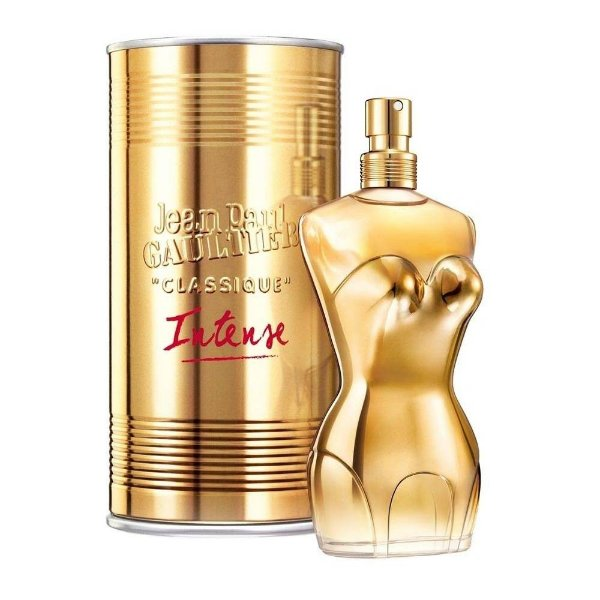 Perfume Jean Paul Gaultier Classique Intense EDP 100ML
