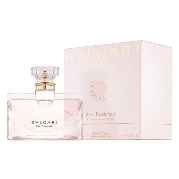 7046794bcc9 Perfume Bvlgari Rose Essentielle EDT 100ML - BestwayOnLine ...