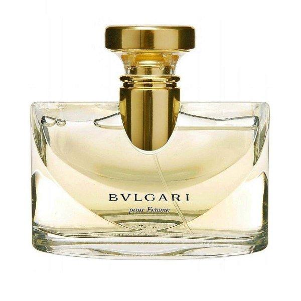 Perfume Bvlgari Splendida Iris DOr Feminino 100ML EDP
