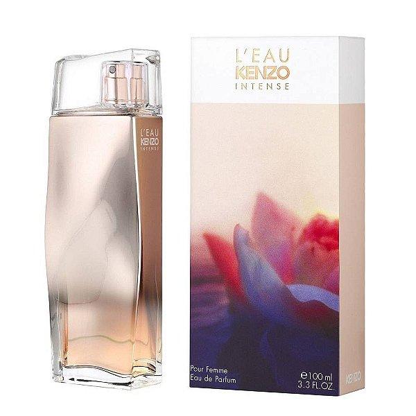 Perfume Kenzo L'Eau Kenzo Intense EDP F 50ML