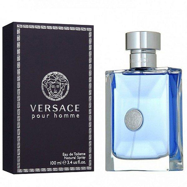 Perfume Versace Pour Homme EDT M 100 ML
