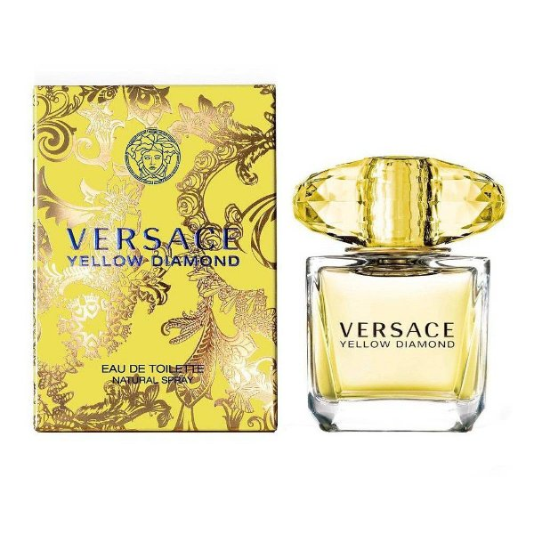 Perfume Versace Yellow Diamond EDT 90ML