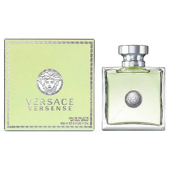 Perfume Versace Versense EDT 100ML