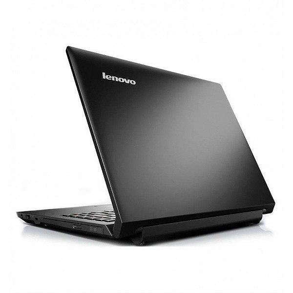 "Notebook Lenovo core I3 B40-80 14""Int 500GB 4GB Ram"
