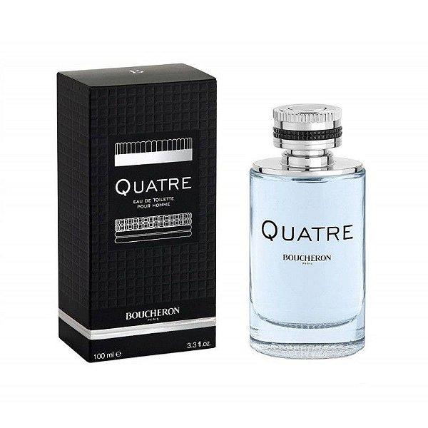 a3f612043 Perfume Boucheron Quatre Pour Homme EDT 100ML - BestwayOnLine ...