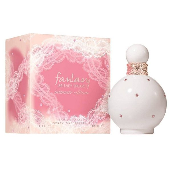 Perfume Britney Spears Fantasy Intimate EDP 100ML