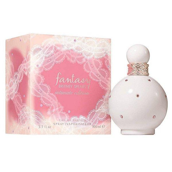 Perfume Britney Spears Fantasy Intimate EDP 100ML