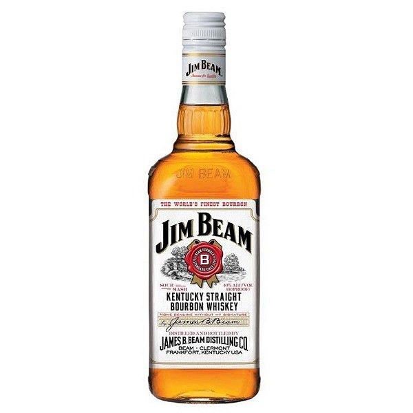 Whisky Jim Beam White 1000ml