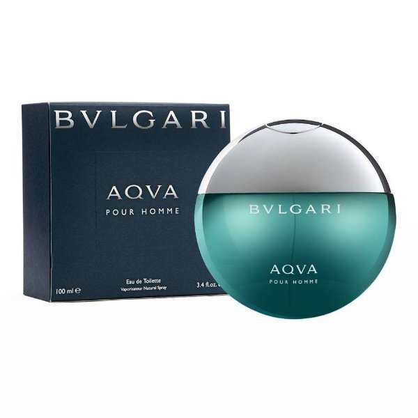 3dc3c67e101 Perfume Bvlgari Aqva Pour Homme EDT 100ML - BestwayOnLine - Produtos ...