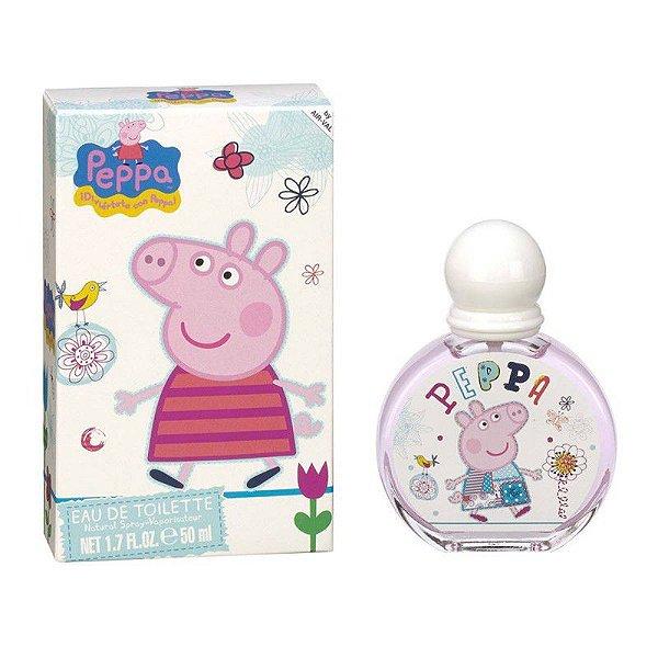 Perfume Disney Peppa Pig EDT 50ML