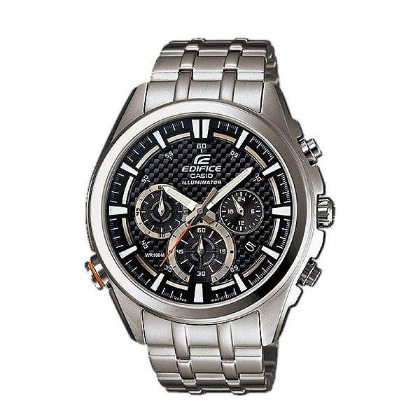 Relógio Casio EF-537D-1AVDF M