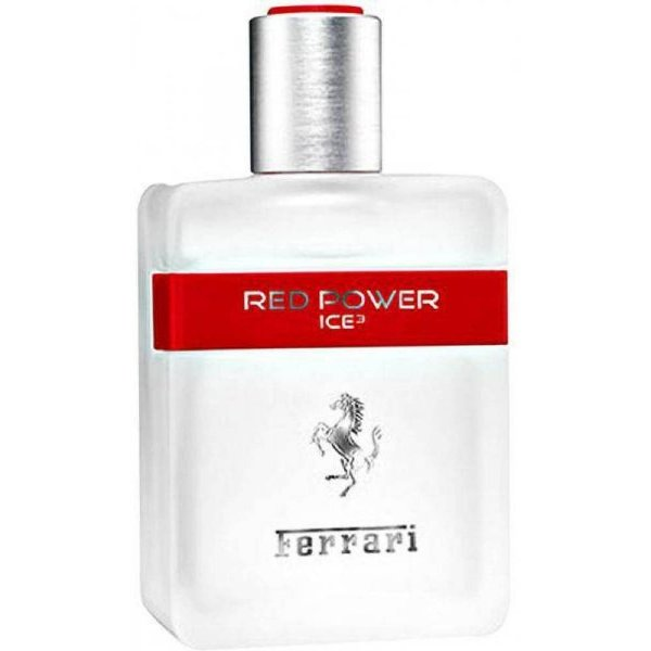 Perfume Ferrari Red Power Ice EDT 75ML