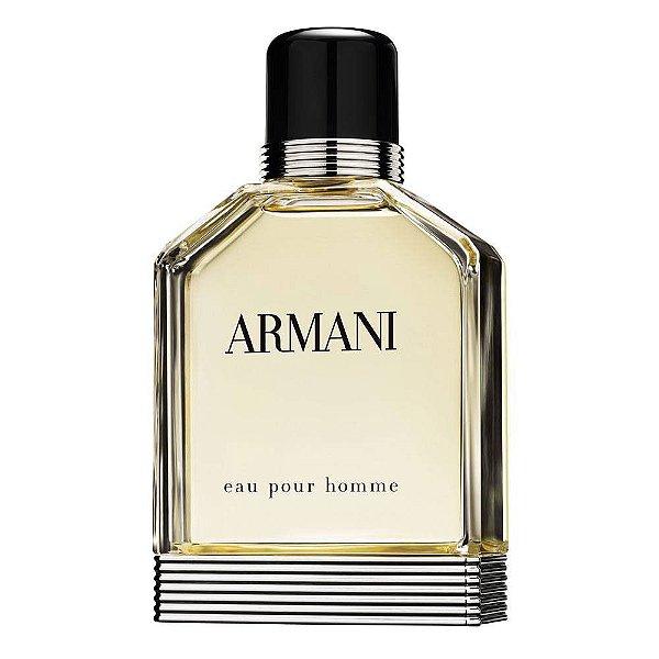 4d3a4798113 Perfume Armani Pour Homme Edt 100ML - BestwayOnLine - Produtos ...