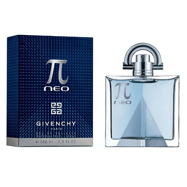Perfume Givenchy Pi Neo EDT 100ML