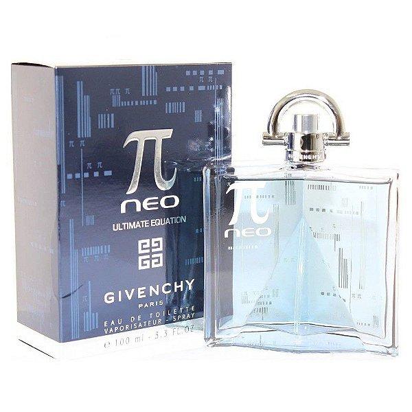 Perfume Givenchy Pi Neo Edt For Men 30ML