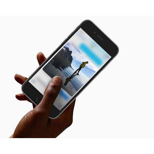 Celular Smartphone Apple IPhone 6 32GB Cinza - Garantia 1 Ano Brasil