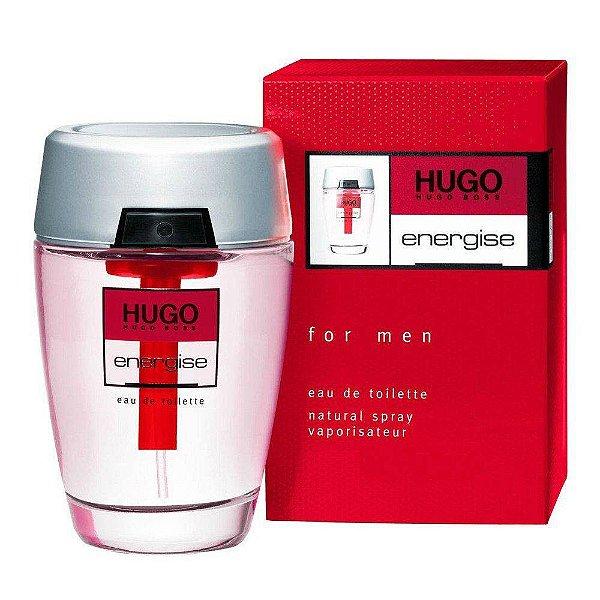 Perfume Hugo Boss Energise EDT 75ML