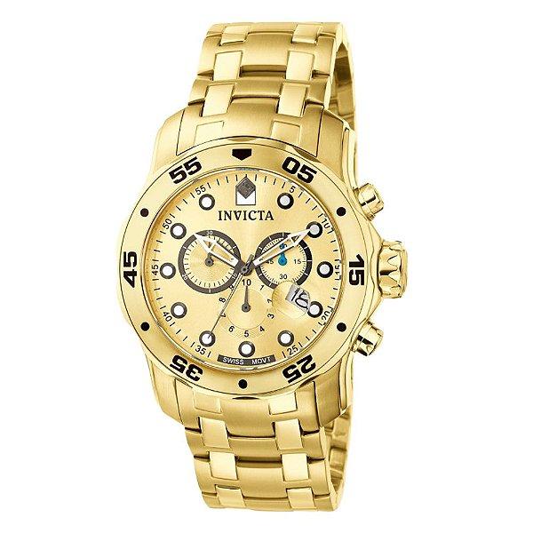 94a4127f74e Relógio Invicta Pro Diver 0074 M - BestwayOnLine - Produtos ...