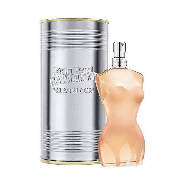 Perfume Jean Paul Gaultier Classique EDP 50ML