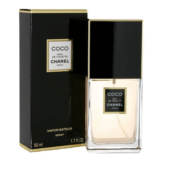 Perfume Chanel Coco EDT 50ML