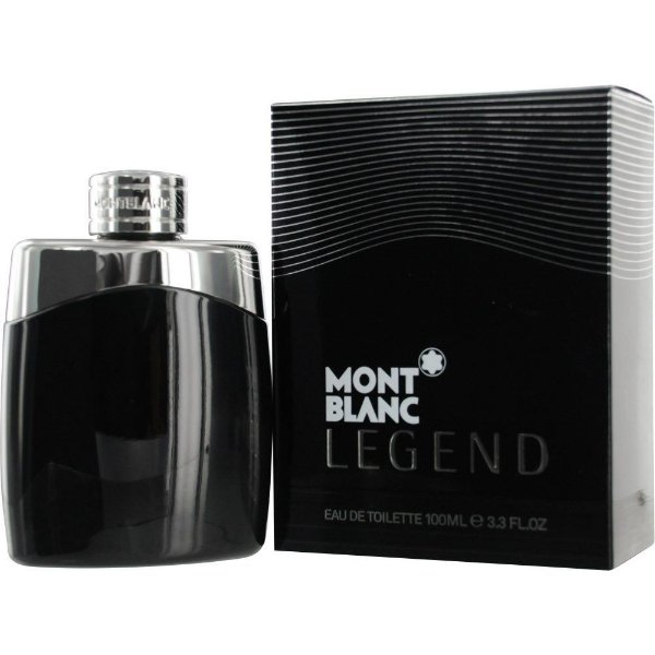 Perfume Mont Blanc Legend EDT 100ML