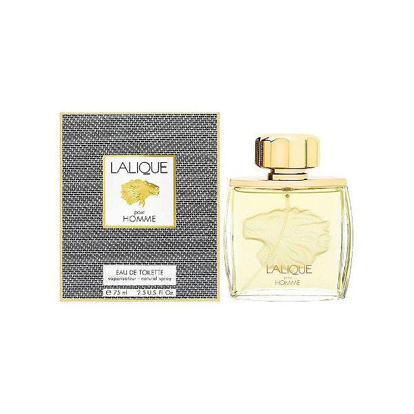 Perfume Lalique Pour Homme EDT 75ML