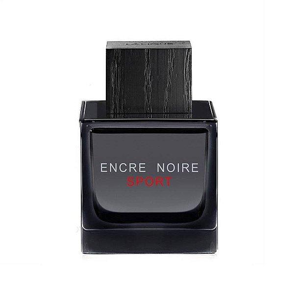 Perfume Lalique Encre Noire Sport Pour Homme EDT M 100ML