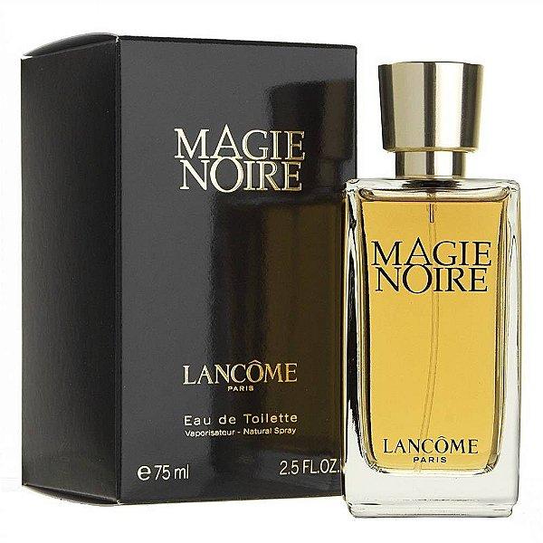 Perfume Lancome Magie Noire EDT F 75ML