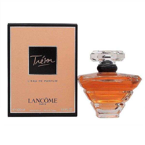 Perfume Lancome Tresor L'Eau de Parfum 100ML