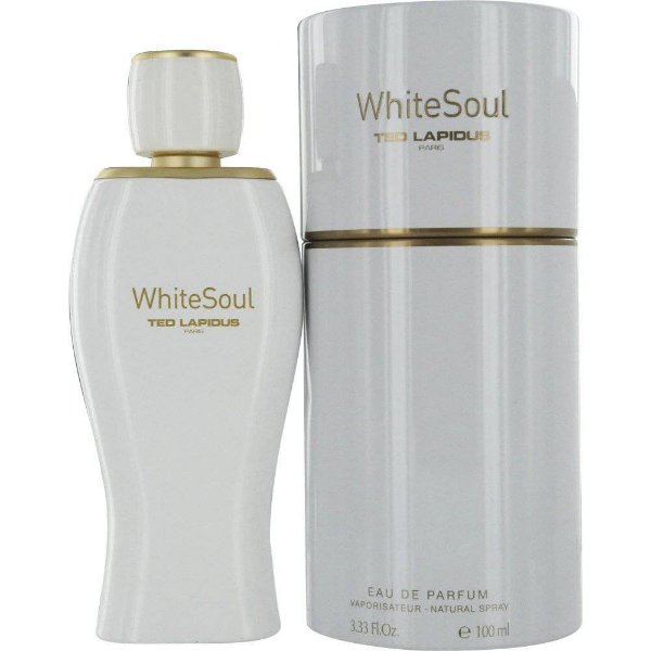 Perfume Ted Lapidus White Soul EDP F 100ML