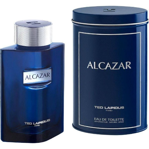 Perfume Ted Lapidus Alcazar EDT M 100ML