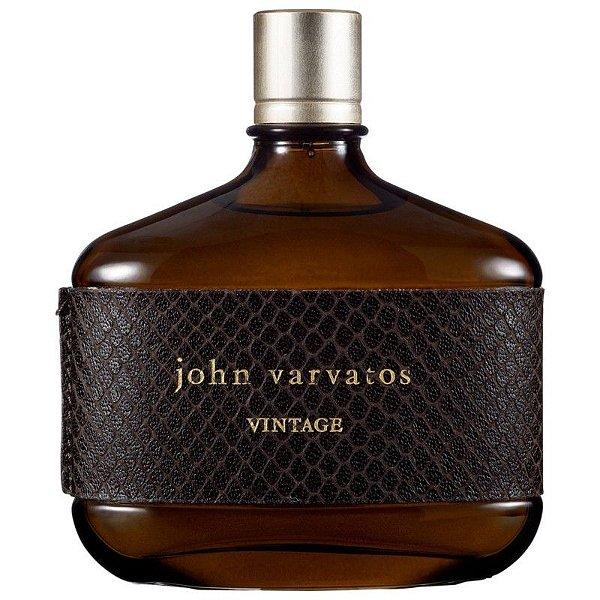 Perfume John Varvatos Vintage EDT 125ML