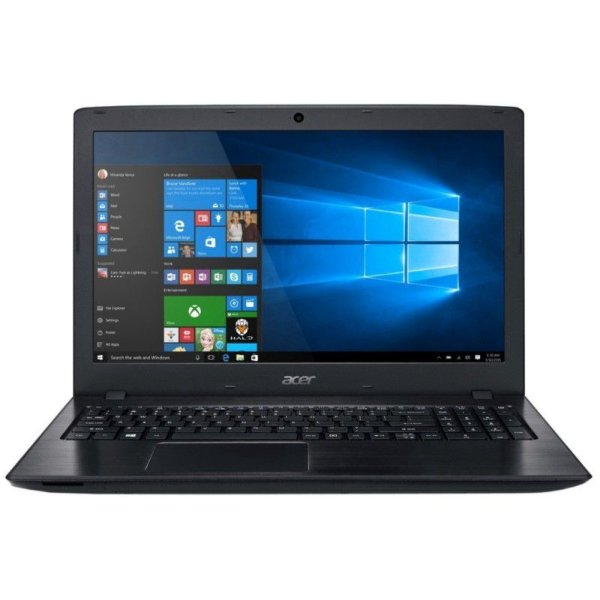 "Notebook Acer E5-575-54E8 I5 2.30GHz/6GB/1TB-/DVDRW/15.6"" HD/W10"