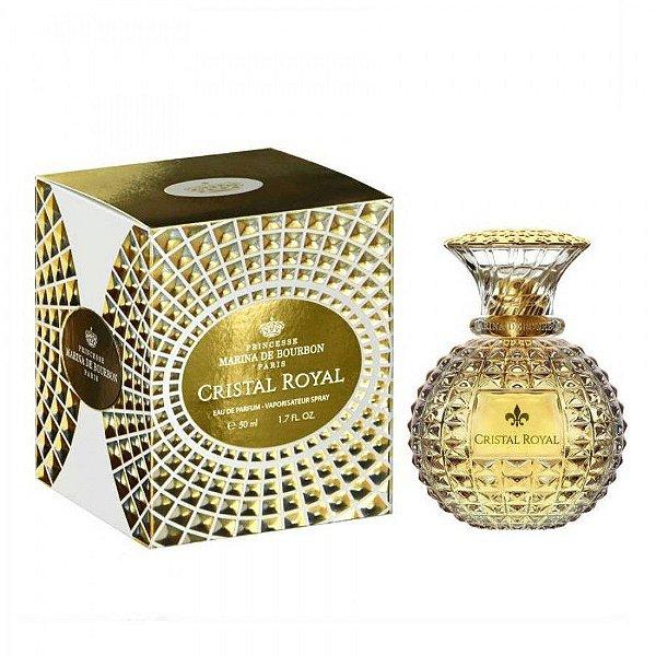 Perfume Marina Bourbon Cristal Royal EDP F 30Ml