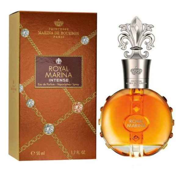 Perfume Marina Bourbon Royal Intense EDP F 100ML