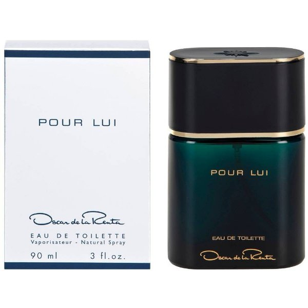 Perfume Oscar de La Renta Pour Lui EDT 90ML