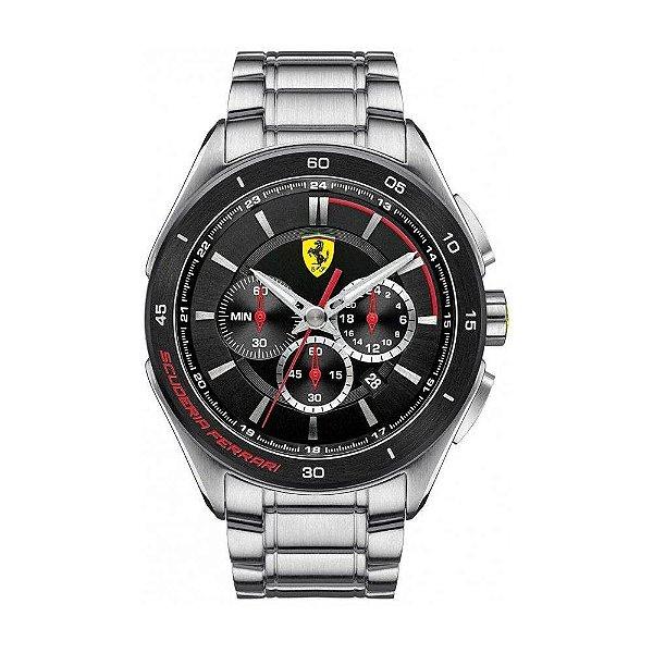 Relógio Scuderia Ferrari Masculino 0830188