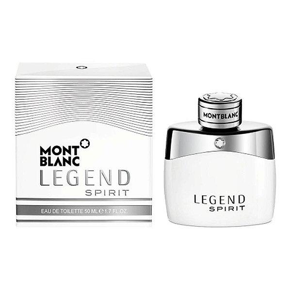 Perfume Montblanc Legend Spirit EDT M 100ML