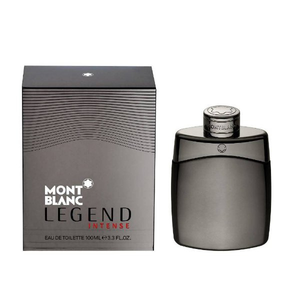 Perfume Mont Blanc Legend Intense EDT 100ML