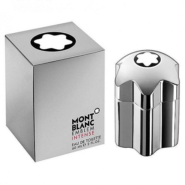 Perfume Montblanc Emblem Intense EDT M 60 ML