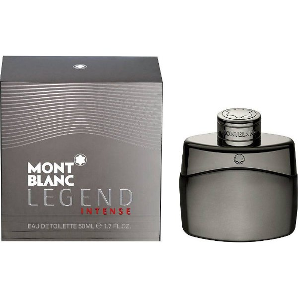Perfume Montblanc Legend Intense EDT M 50ML