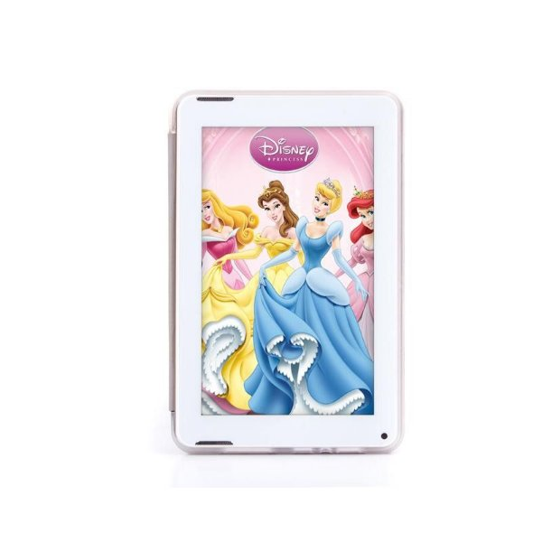 Tablet Protab Infantil Princess ( princesas )  7'