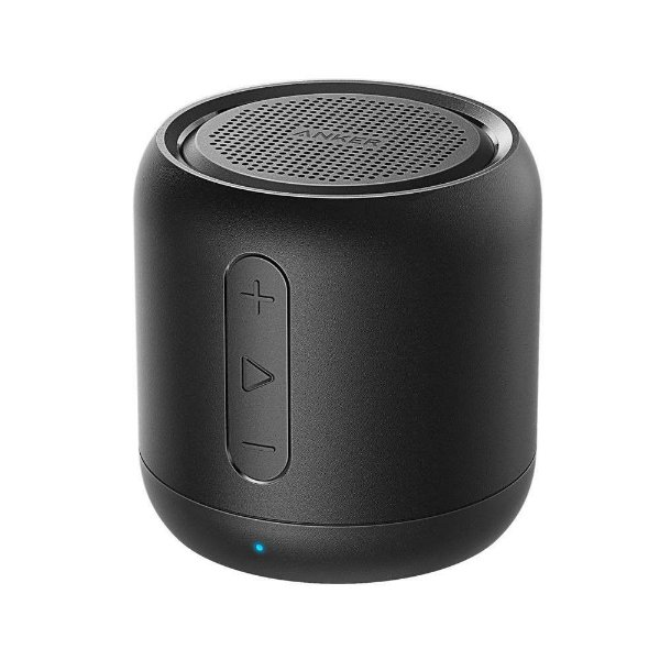 Speaker Portátil Anker Soundcore FM-AUX-SD-BLUETOOTH