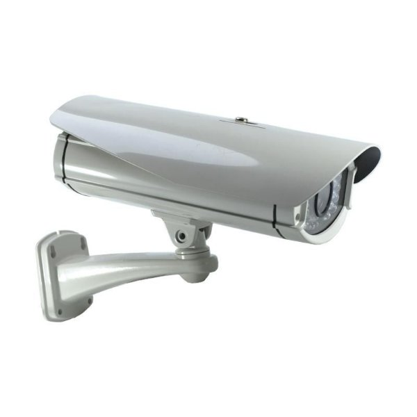 """Câmera de Segurança MDL-36N 1/3"""" Sony 25mm"""