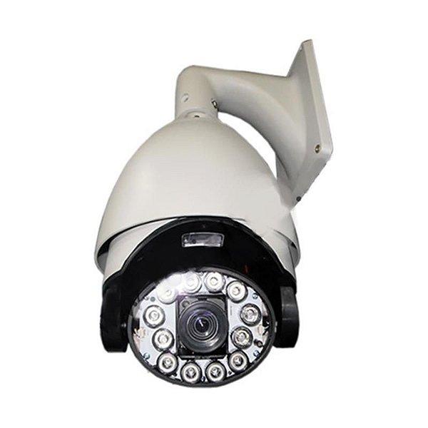 Câmera de Segurança Speed Dome 30x