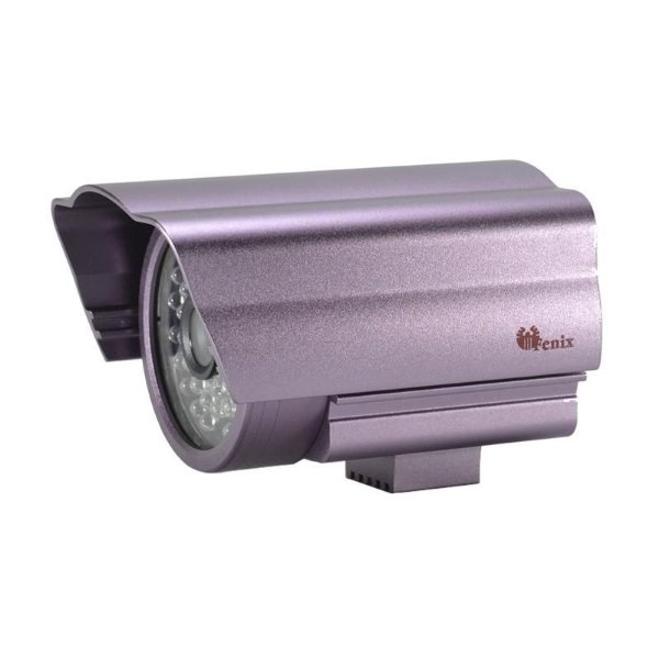 Câmera de Segurança 3DSE MDL-302 12mm /NTSC (37581)