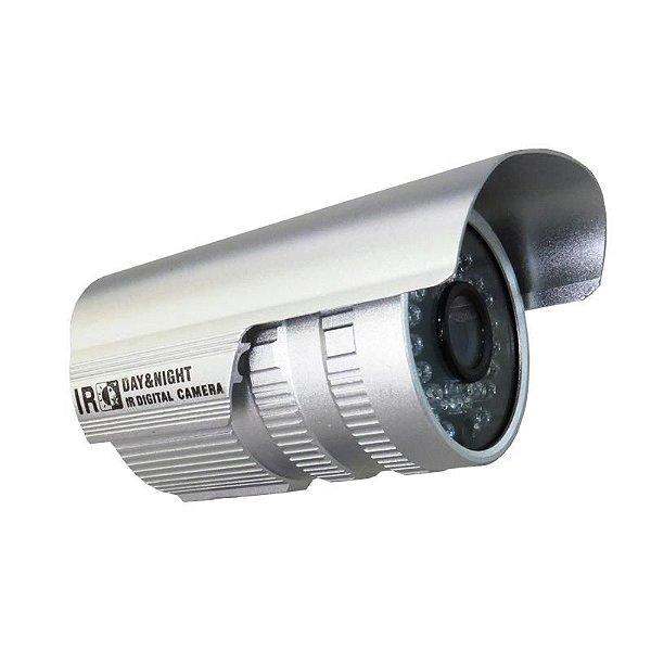 Câmera de Segurança AHD SA-720P 1Megapixel NTSC-PAL