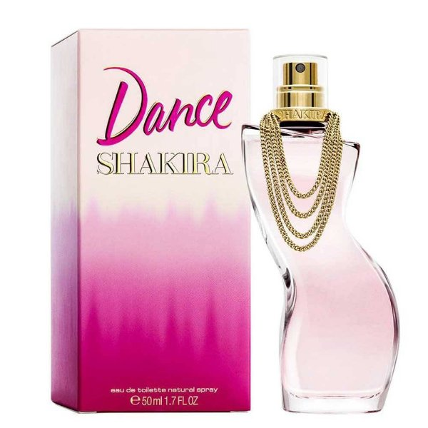 Perfume Shakira Dance EDT F 50ML