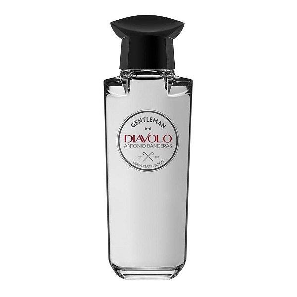 Perfume Antonio Banderas Diavolo Gentleman Edt 100ML