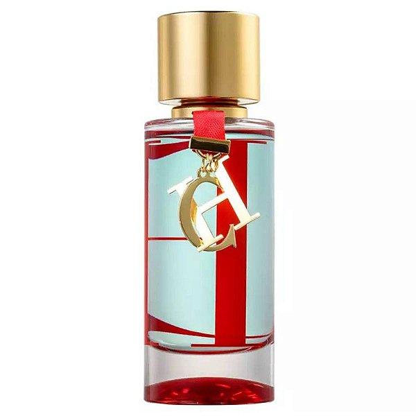 Perfume Carolina Herrera CH L'Eau 50ML